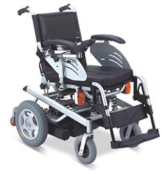 silla de ruedas electrica 123