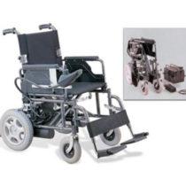 silla de ruedas electricas precio peru